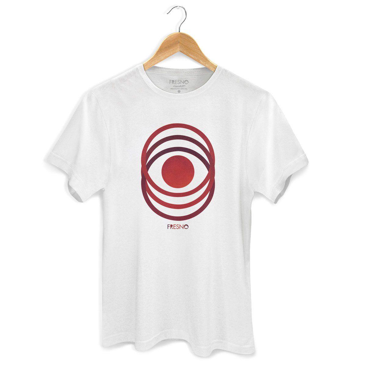 Camiseta Masculina Fresno Olho