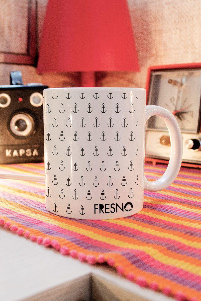 Caneca Fresno Âncoras