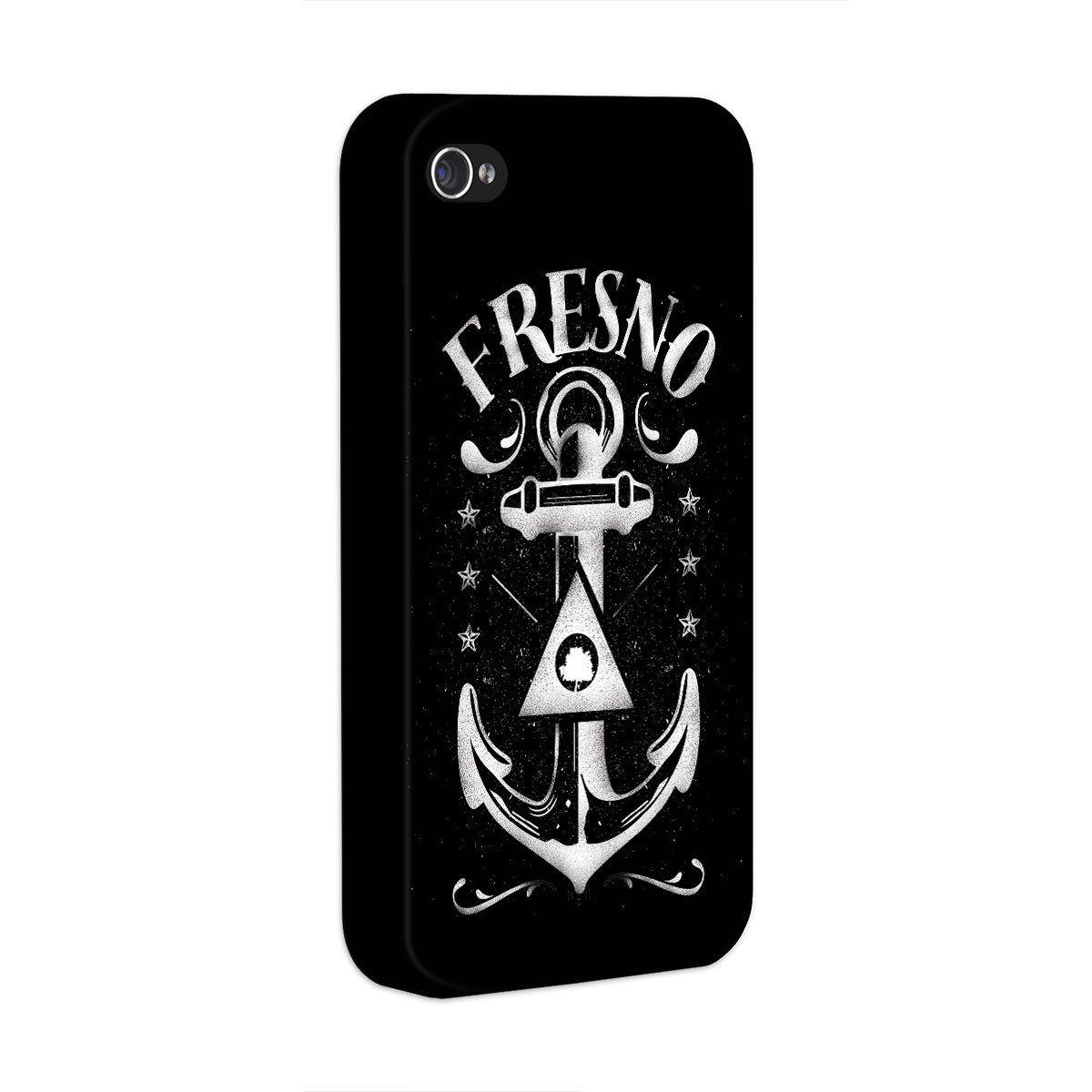Capa para iPhone 4/4S Fresno Anchor