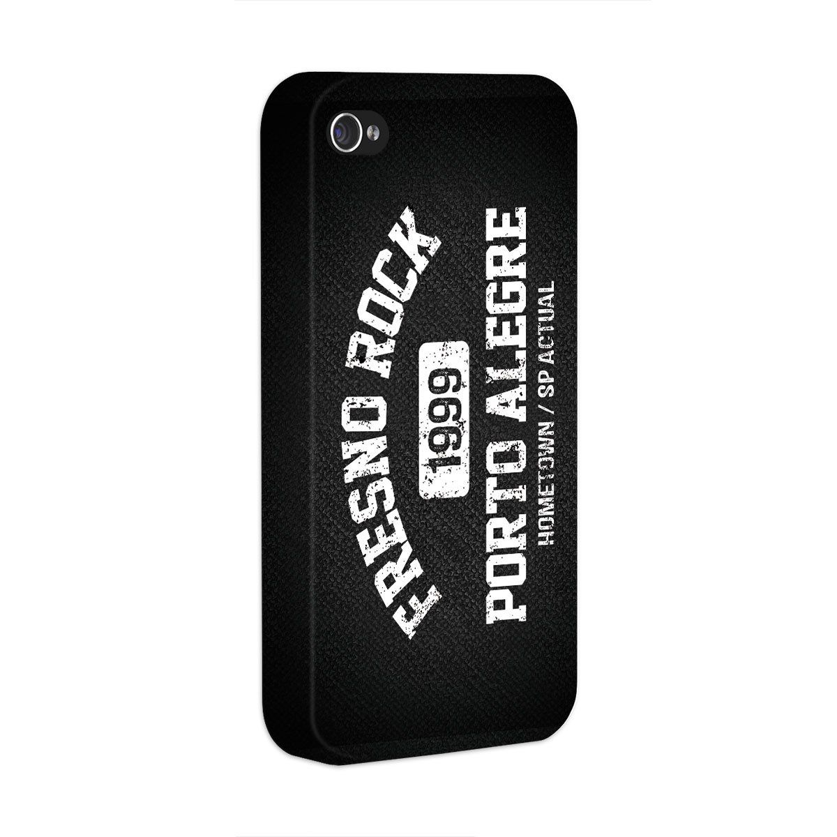 Capa para iPhone 4/4S Fresno Rock
