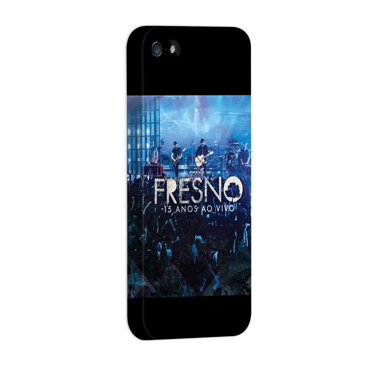 Capa para iPhone 5/5S Fresno Capa