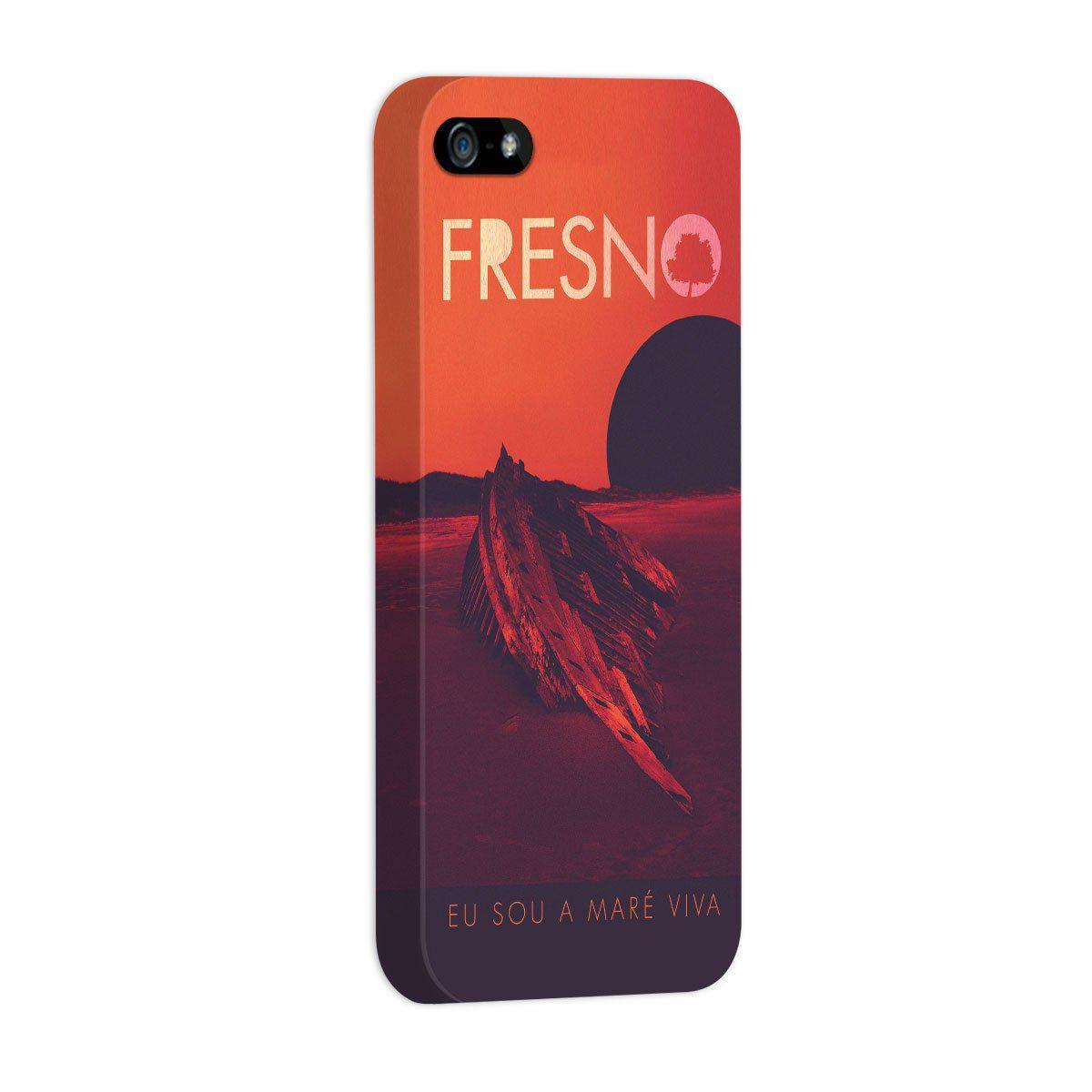 Capa para iPhone 5/5S Fresno - Capa EP