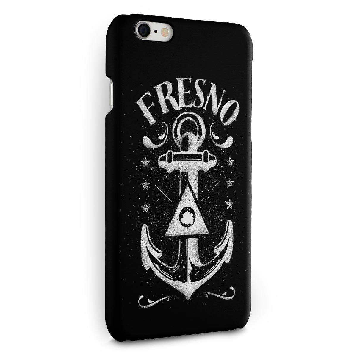 Capa para iPhone 6/6S Plus Fresno Anchor
