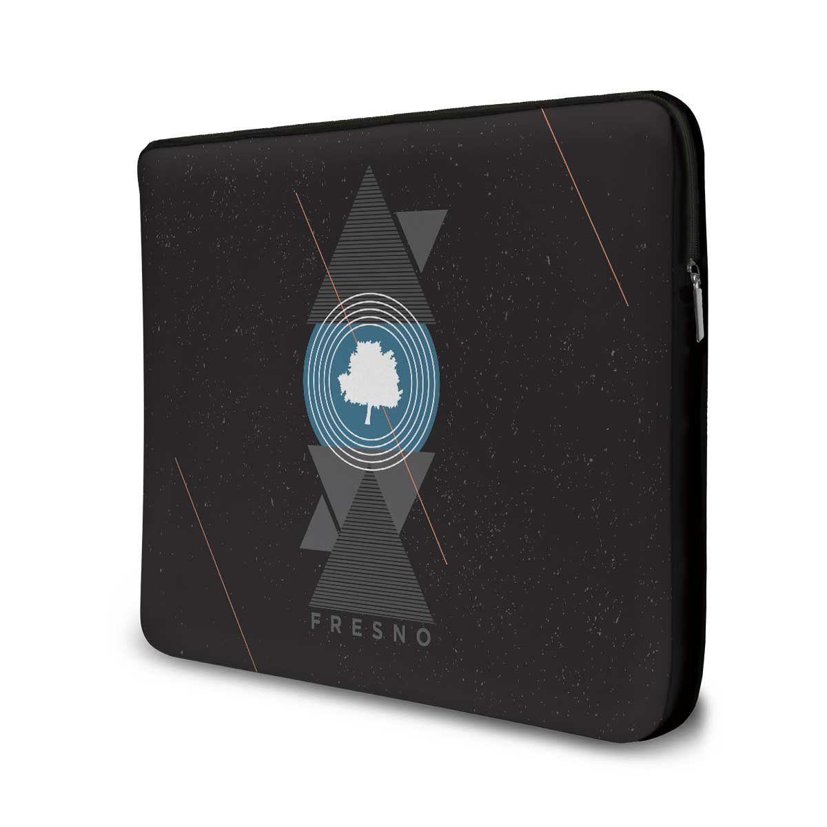 Capa para Notebook Fresno Geometric