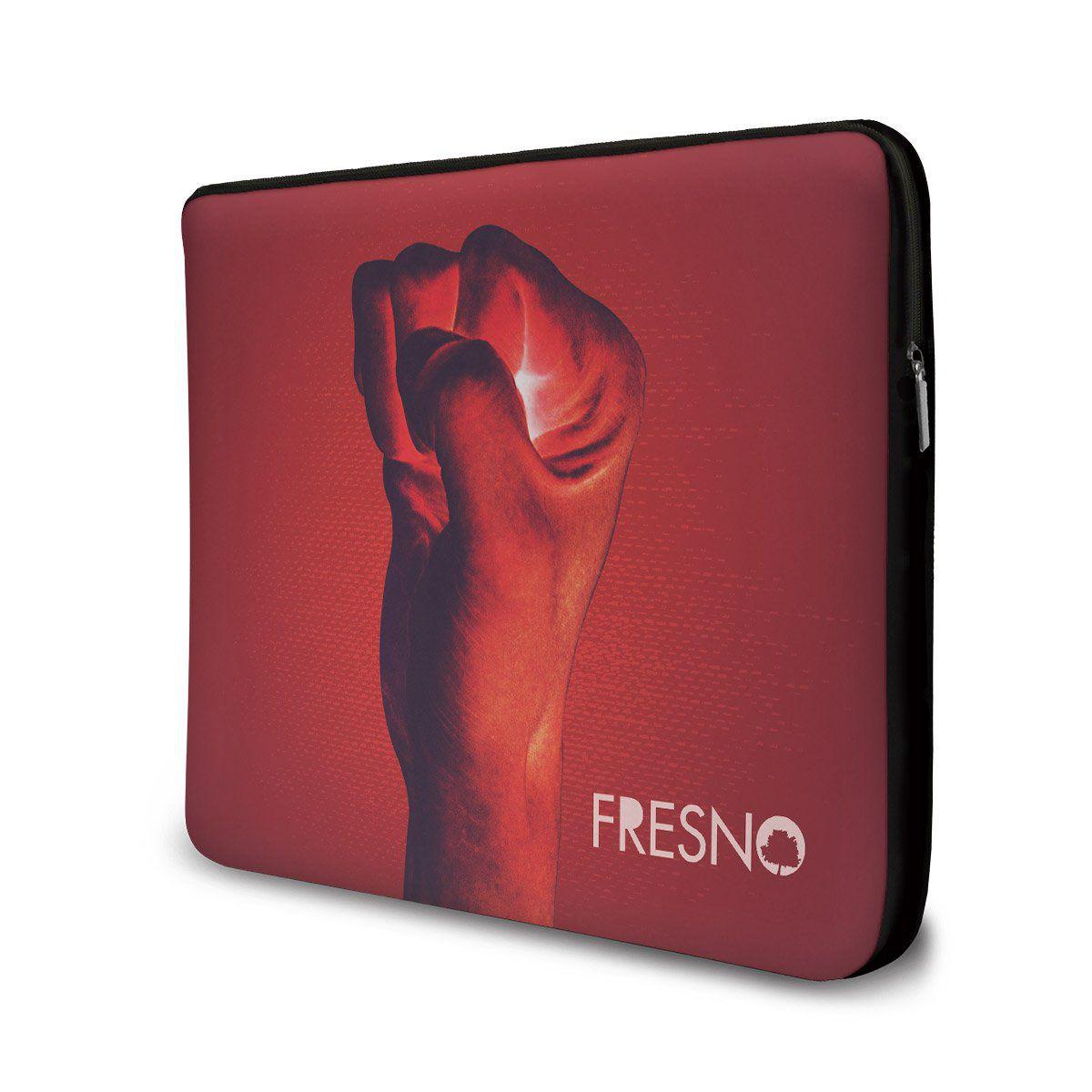 Capa para Notebook Fresno - Manifesto