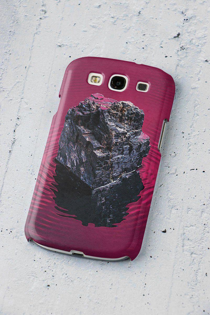 Capa para Samsung Galaxy S3 Fresno A Sinfonia de Tudo Que Há