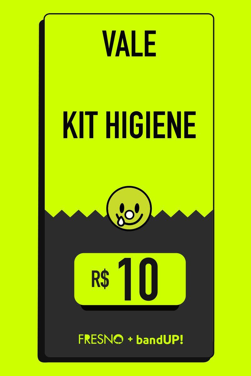Doe QuarentEMO R$ 10,00