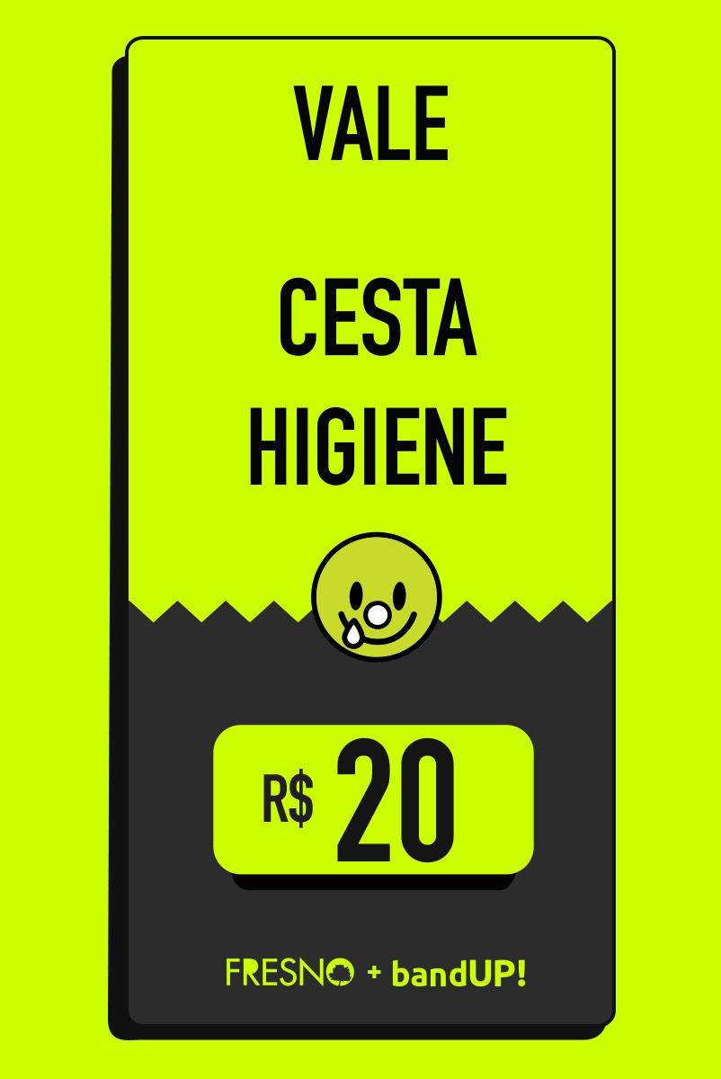 Doe QuarentEMO R$ 20,00