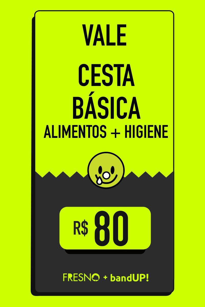 Doe QuarentEMO R$ 80,00