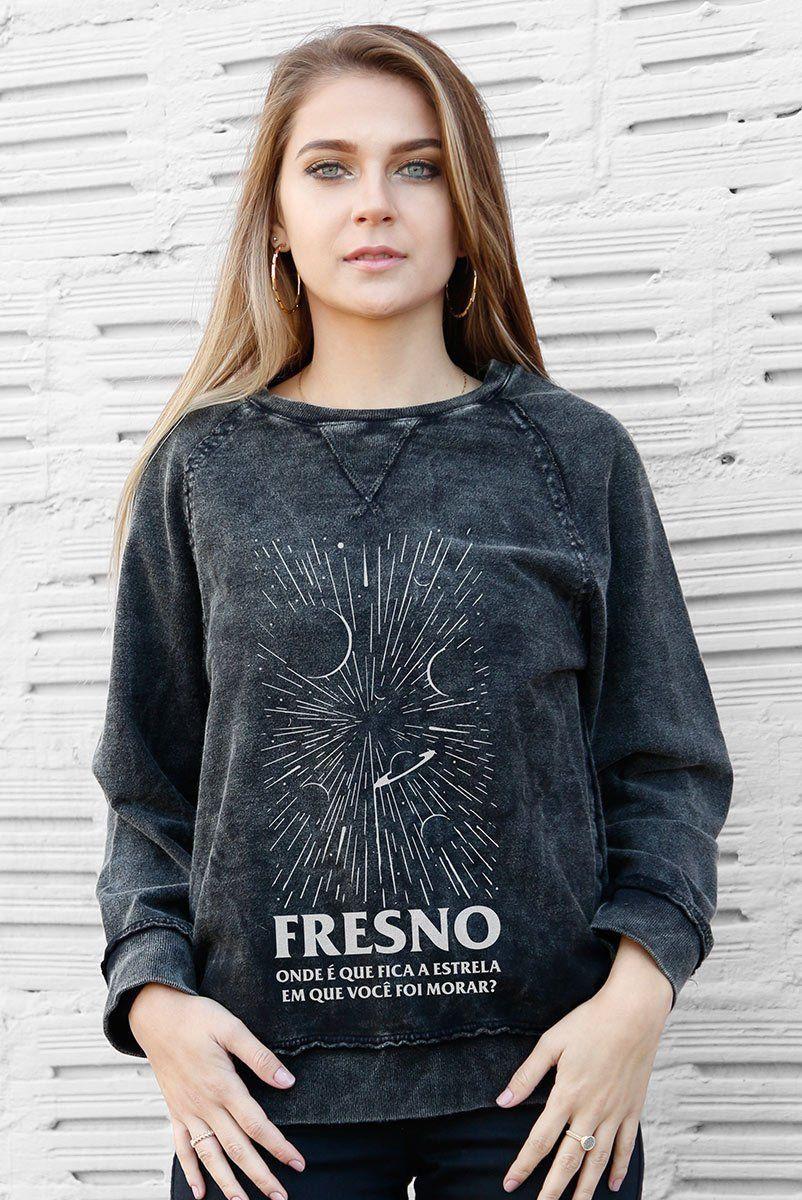 Moletinho Marmorizado Fresno Onde Fica a Estrela