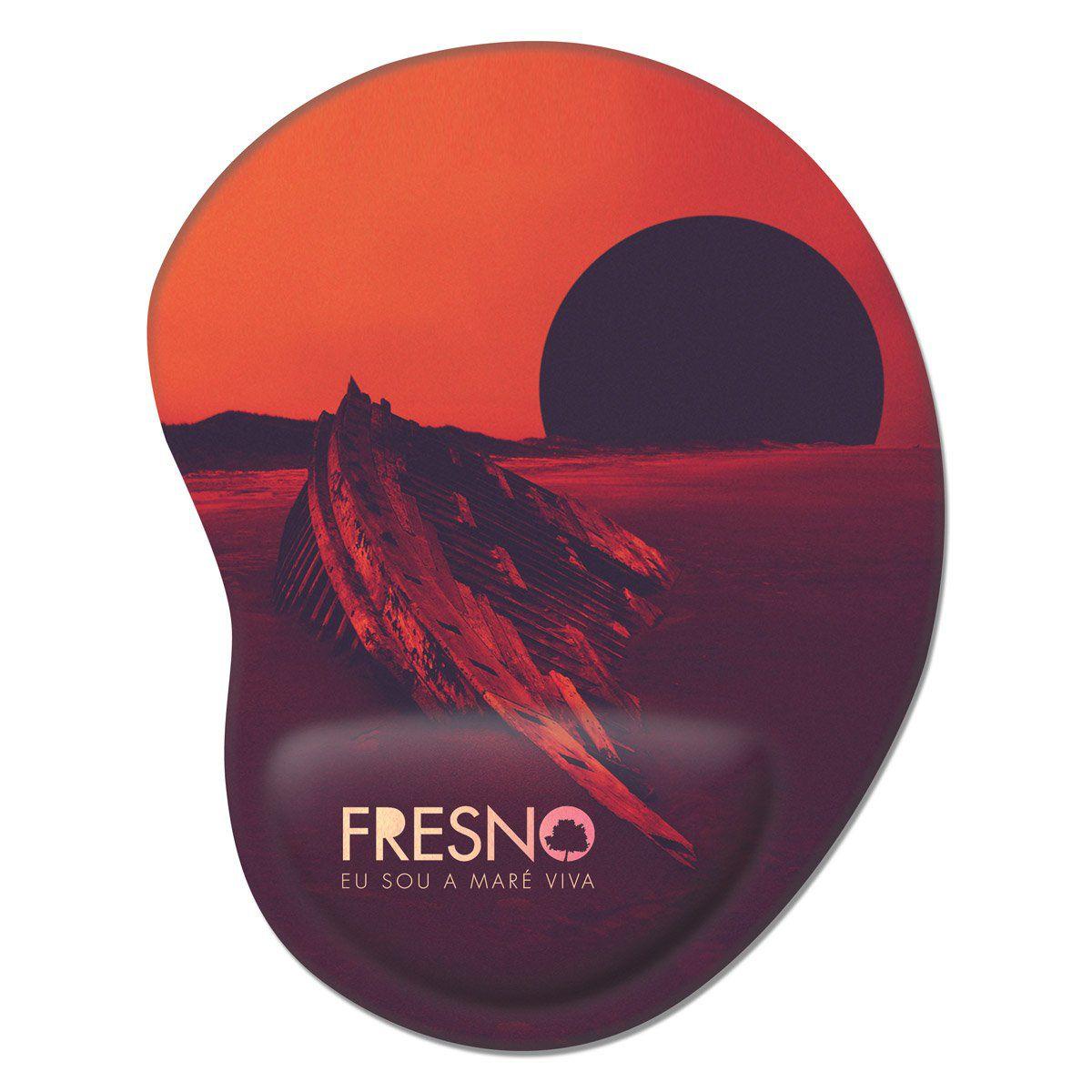 Mousepad Fresno - Capa EP