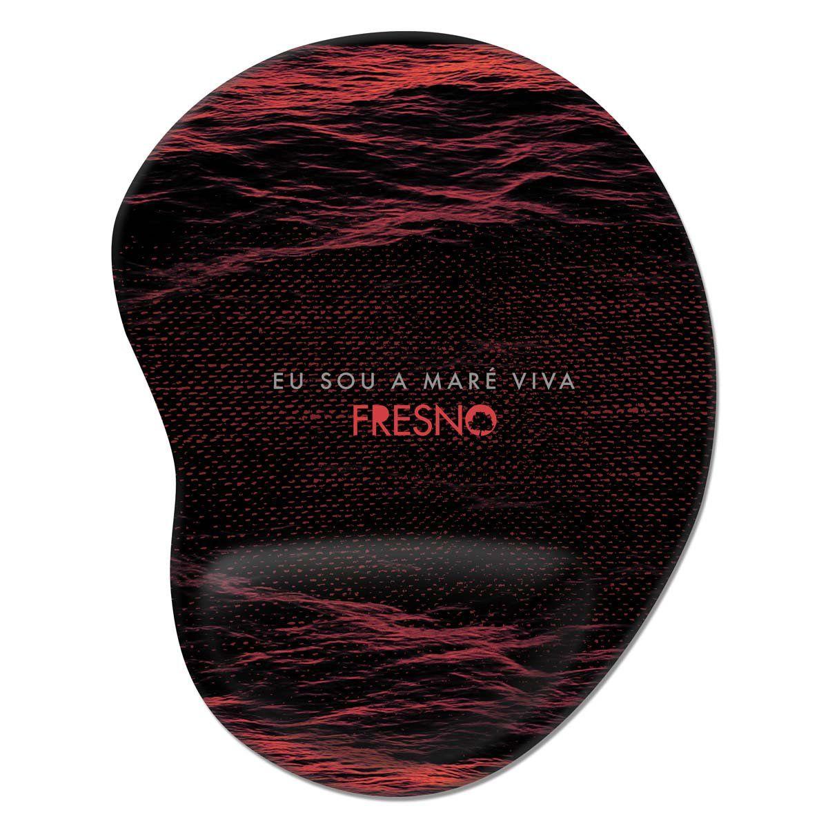 Mousepad Fresno - Eu Sou a Maré Viva