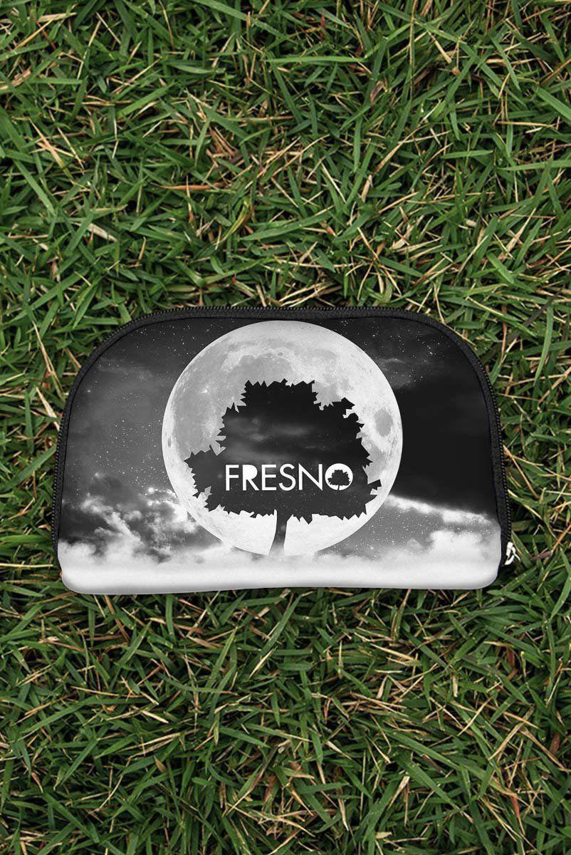 Necessaire Fresno Logo Árvore