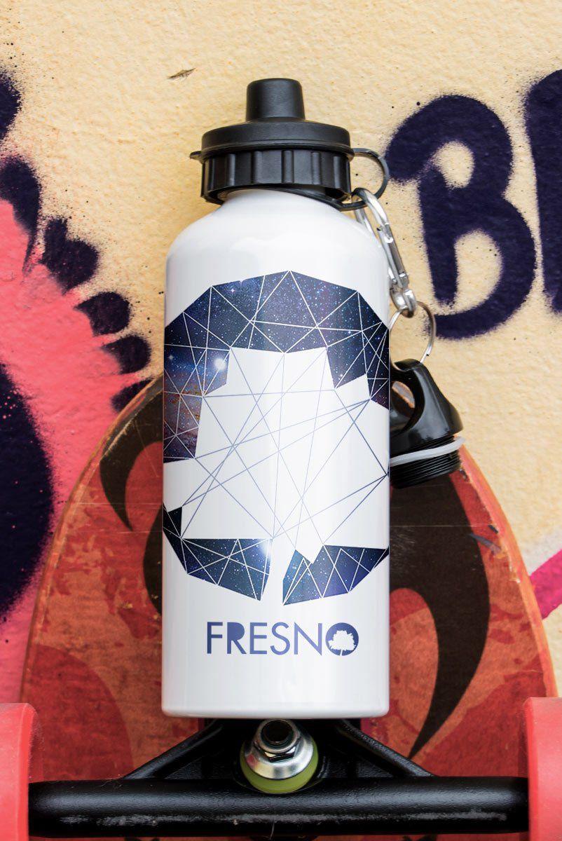 Squeeze Fresno Logo Galáxias