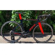 BICICLETA SOUL 3R3 AERO SPEED 105 22V ARO 700 CARBONO CUSTOMIZAVEL