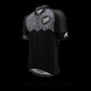 fb53319e61 Encontre na Bike Runners camisa asw active legacy preto vermelho tam ...