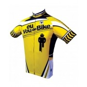 CAMISA FREEFORCE TRAFFIC AMARELA !
