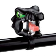 CAMPAINHA CRAZY STUFF BIKE INFANTIL BLACK DRAGON