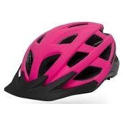 CAPACETE ASW BIKE FUN PINK 18