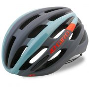 CAPACETE GIRO FORAY CARVAO AZUL IN-MOLD - ISP