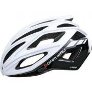CAPACETE LOUIS GARNEAU SPEED SHARP BRANCO