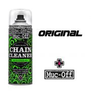 DESENGRAXANTE MUC-OFF PARA CORRENTE CHAIN CLEANER 400 ML BIODEGRADAVEL