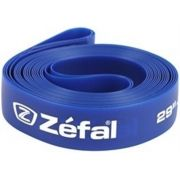 FITA PARA ARO 29 ZEFAL PVC X2 AZUL 20MM - ISP