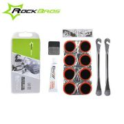 KIT REMENDO ROCKBROS RB-GJ2145 COM COLA E ESPATULA