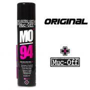 LUBRIFICANTE MUC-OFF MO94 ANTI-CORROSIVO COM PTFE (TEFLON) - 400ML