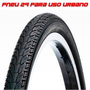 PNEU 29X1.95 DSI CITY PRETO SRI-44 LISO - ISP
