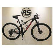 0ea9d5cd0 SUPORTE DE PAREDE BIKEWIND PARA BIKE MTB SPEED TT BLACK - Loja Bike ...