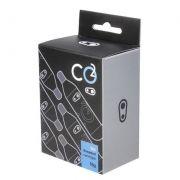 TUBO CO2 COMPRIMIDO CRANKBROTHERS - 6 UNIDADES
