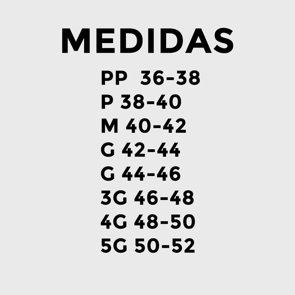 BERMUDA MATTOS RACING MASCULINA BIKE PRO FIT PRETA CICLISMO