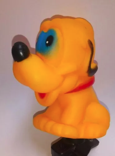 BUZINA FOM-FOM ANIMAL DOG MTH-01 !X