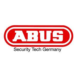 CADEADO ABUS 1100 COM SEGREDO 55CM 6MM PRETO BIKE