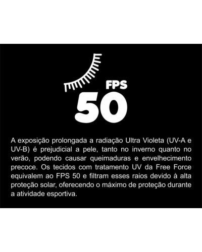 CAMISA FREEFORCE FEMININA MAJESTIC PRETA E PINK (MODELAGEM FIT)