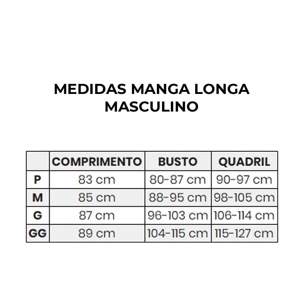 CAMISA MANGA LONGA ELITE MASCULINA ELITE BIKE EXPERIENCE PRETA E CINZA 21