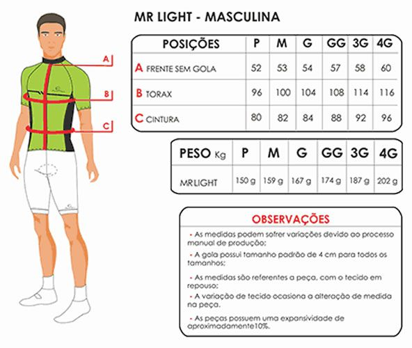 CAMISA MAURO RIBEIRO MR LIGHT VERMELHA !