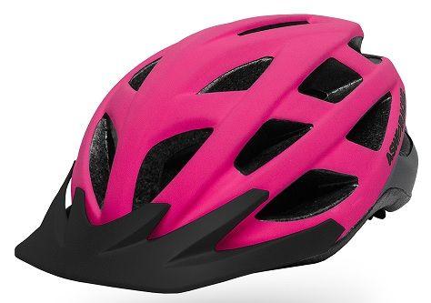 6bdc01173 CAPACETE ASW BIKE FUN PINK 18 - Loja Bike Runners Bicicleta Soul BMC ...