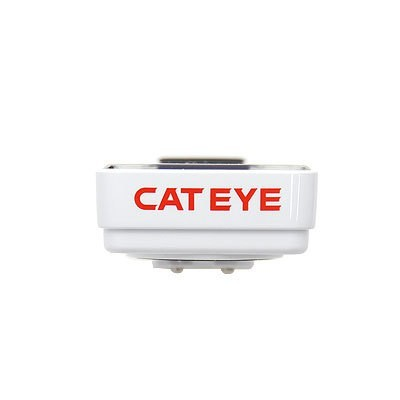 CICLOCOMPUTADOR CATEYE CC VL820 VELO 9 WHITE