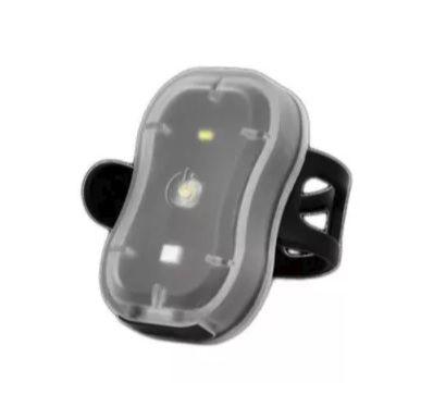 FAROL TRASEIRO OU DIANTEIRO X-PLORE LED CARREGAVEL VIA USB