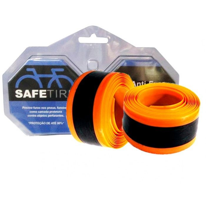 FITA ANTI FURO SPEED - 23MM - SAFETIRE - ISP
