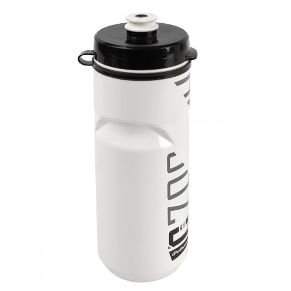 GARRAFA POLISPORT C700 BPA FREE BRANCA 700ML