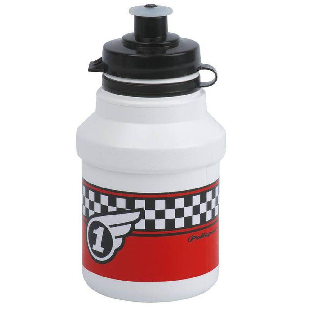 GARRAFA POLISPORT INFANTIL RACE 350ML