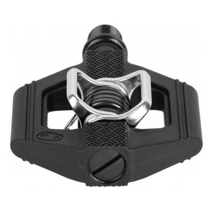 PEDAL CLIP CRANK BROTHERS CANDY 1 PRETO