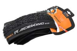 PNEU 29X2.00 CONTINENTAL RACE KING PERFORMANCE PRETO/DOBRAVEL