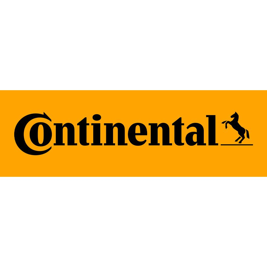 PNEU 700X23 CONTINENTAL HOMETRAINER (PARA ROLO DE TREINO) PRETO/DOBRAVEL