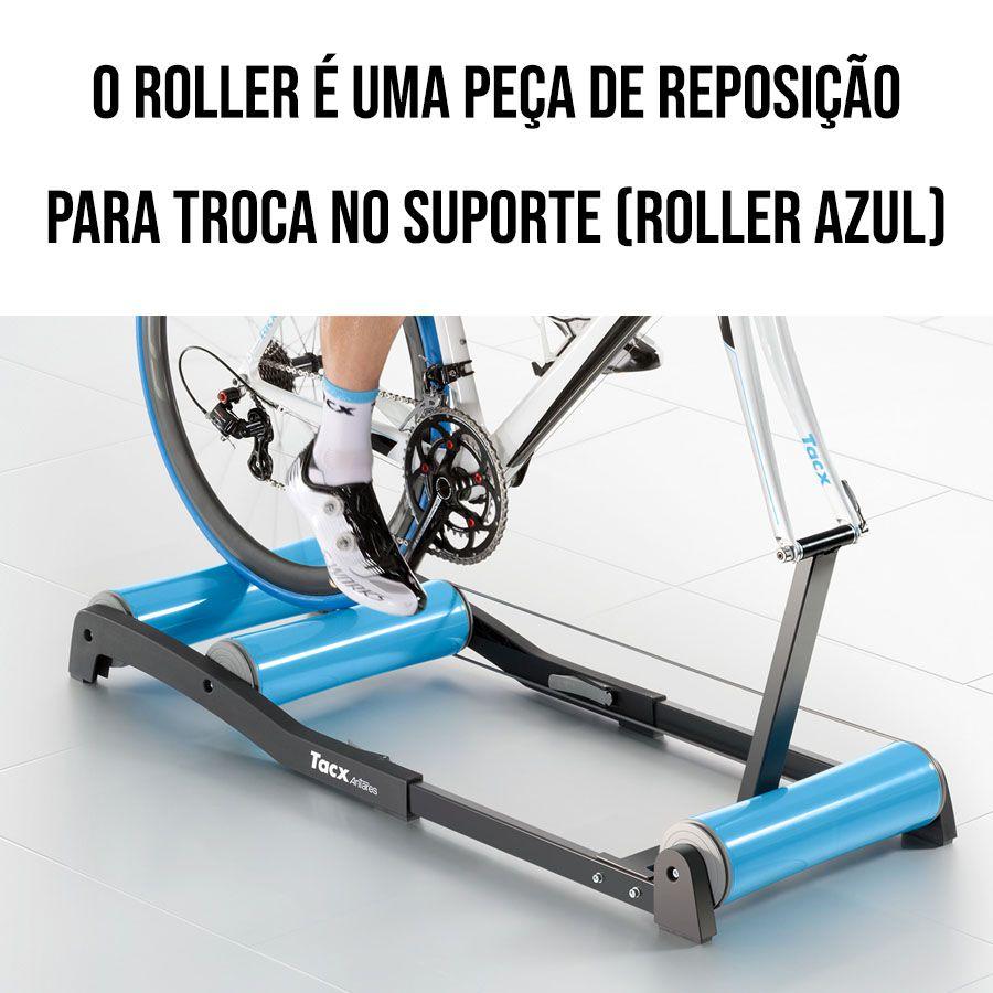 ROLLER COMPLETO PARA ROLO DE TREINO TACX ANTARES