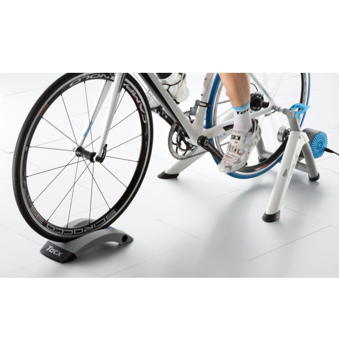 ROLO DE TREINO TACX FLOW SMART ZWIFT T2240 TRAINER