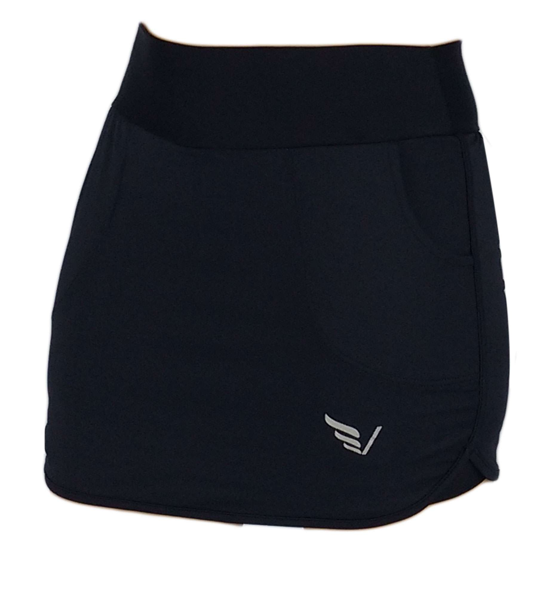 SAIA VILLA SPORTS COM SHORTS PRETO